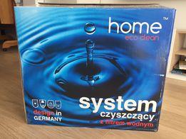 Odkurzacz wodny Home Eco Clean Nowy