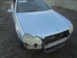 Mercedes clk w209 maska Części