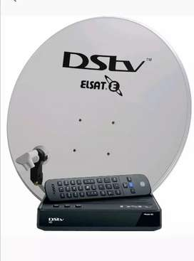 Dstv and Security installation