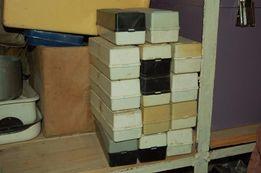 Рамочки для слайдов в коробке ГДР