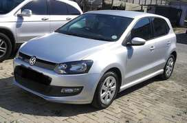 Volkswagen Polo Diesel Bluemotion
