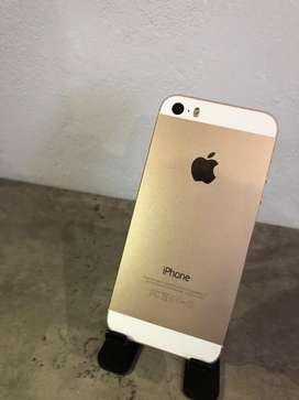 iPhone 5s Imaculate condition
