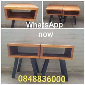 I'm selling  Modern side tables