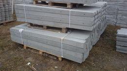 Słupek betonowy 1,8m PRONOCJA