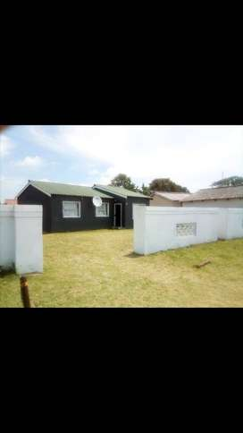 3 Bedroom house to rent eNtokozweni