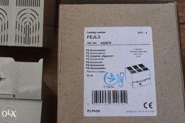Защитные крышки FEJL3 на автоматический выключатель GE Record Plus