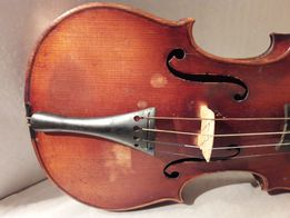 Скрипка старовына.
