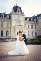 Продам весільну сукню/плаття