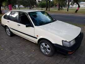 MONTH END SPECIAL TOYOTA COROLLA