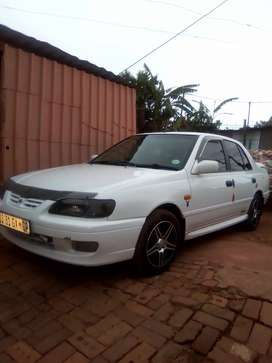 Nissan Sentra GXi 1'6  in good condition