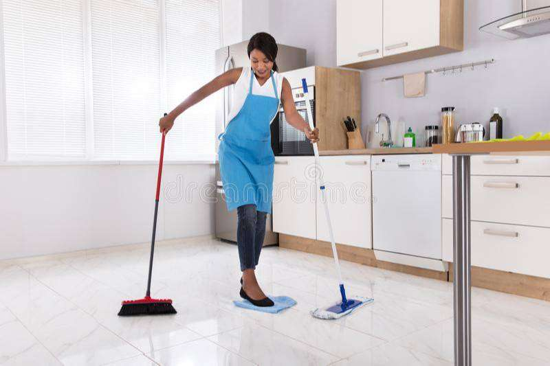 Cleaning Services 0