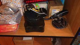 Шлейф руля датчик угла поворота Спринтер 906 Крафтер Sprinter Crafter