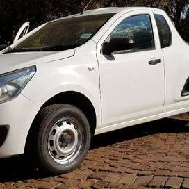 2015 Chevrolet Utility 1.4 With Aircon