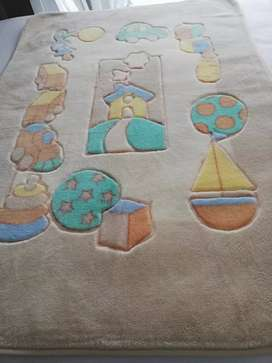 Baby soft and thick blanket