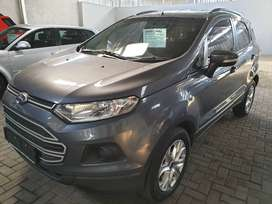 #2015 Ford EcoSport 1.0GDTI Trend-Only 148500km