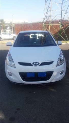 2011 Hyundai i20 Automatic For sale