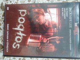Płyta CD horror kino grozy pogłos tv filmy seriale