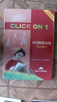 click on -workbook-Teacher's book virginia Evans- neil O'Sulivan