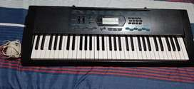 Casio CTK-2100 portable piano(keyboard) 61-keys