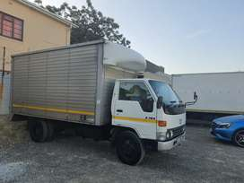 Affordable Truck for Hire any type