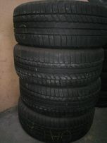 255/55R18 4x4 WinterContact Continental Opony Zimowe