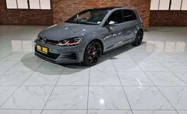 2020 Volkswagen Golf VII GTI 2.0 TSI DSG TCR LIMITED EDITION 1 OF 300