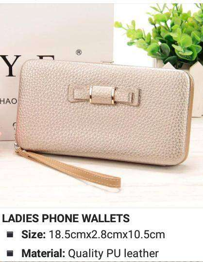 Ladies Wallets/Purses 0