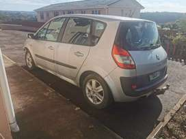 Renault scenic spares