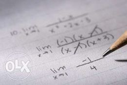 репетитор по математике подготовка к ЗНО ДПА Бердянск центр
