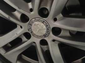 Mercedes Benz w204 Rims with Tyres for sale