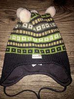 Зимняя шапка Kerry/Lenne р.48 в новом состоянии
