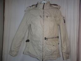 Куртка ветровка Napapijri