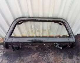 Toyota Hilux gd6 nudge bar