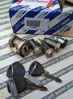 Личинки замков Lancia Dedra, комплект (личинки + 3 ключа)