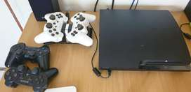 Mint Condition  Play Station 3 320gb With Much More.