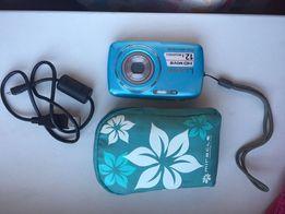 Продам фотоаппарат Panasonic LUMIX HD movie