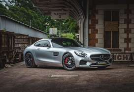 2015 Mercedes-AMG GT GT S Coupe For Sale