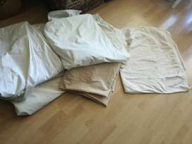 Lot of Curtains for Sale