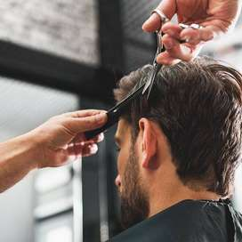Barbering services available