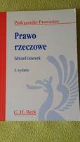Prawo rzeczowe - E. Gniewek, wydanie 6, Beck