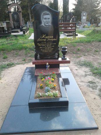 Пам'ятники та комлектуючі від виробника Коростышев - изображение 7