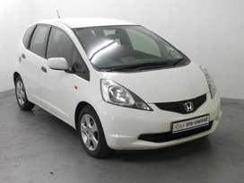 2010 HONDA JAZZ 1.4i LX AUTOMATIC