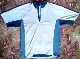 Веломайка / велофутболка / велорубашка / джерси / jersey / велоодежда
