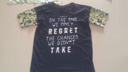 T-shirt z SINSAY, rozm. S