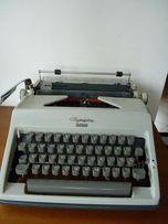 Maszyna do pisania Olimpia-Monica