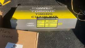 Mercedes M271 timing kit brand new for sale