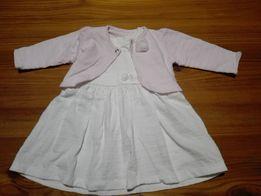 Śliczna sukienka, chrzest i inne okazje
