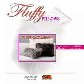 Fluffy products