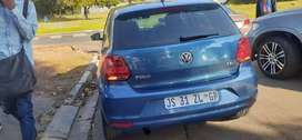 Volkswagen Polo TSI  available in excellent condition.