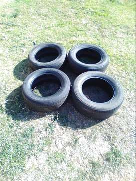 265/60R18 Tyres For Sale